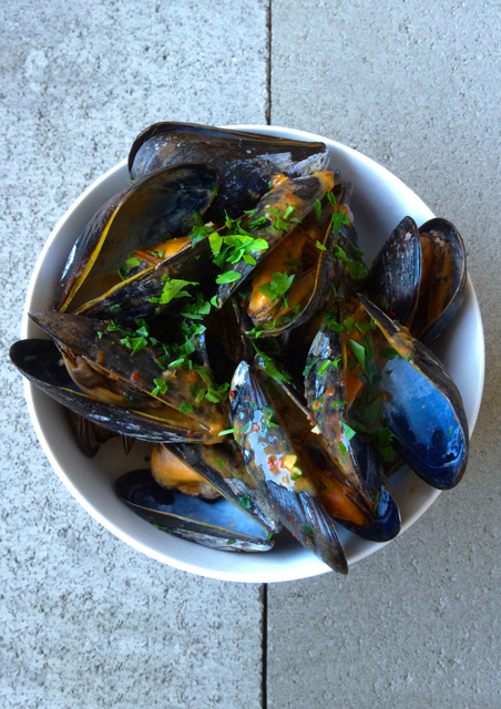 mussels-with-paprika